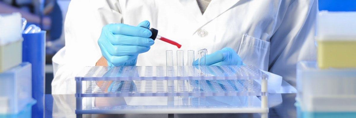 Instrumentasi & Manajemen Lab Biologi