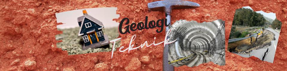 Geologi Teknik