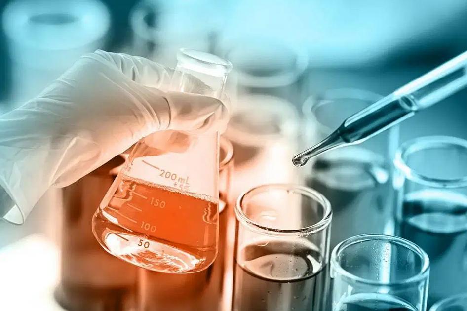 Dasar-Dasar Kimia Analitik